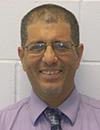 Ramon Cruz : Assistant Principal