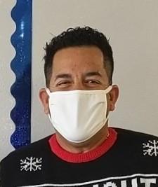 Miguel Rivera : Assistant Principal - 6th Grade