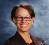 Sonya Taylor : Assistant Principal